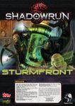 RPG Item: Sturmfront