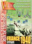Board Game: En Pointe Toujours: France 1940
