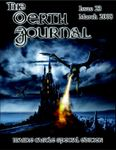 Issue: The Oerth Journal (Issue 23 - Mar 2008)