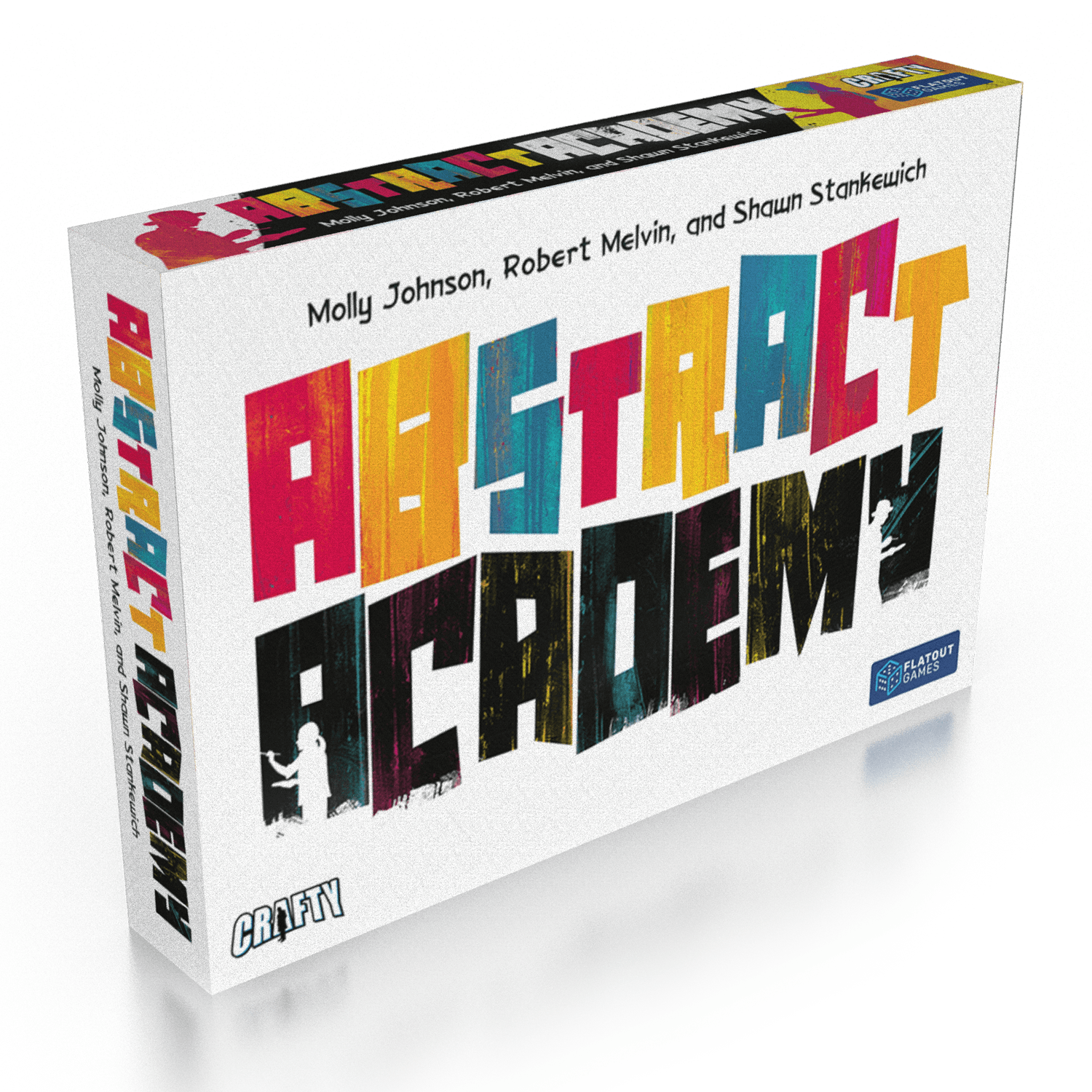 Abstract Academy