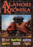 Issue: Alanori Krónika (Issue 1 - Jan 1996)
