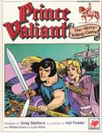 RPG Item: Prince Valiant: The Storytelling Game