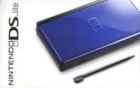 Video Game Hardware: Nintendo DS Lite