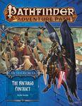 RPG Item: Pathfinder #101: The Kintargo Contract