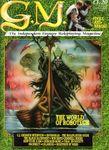 Issue: G.M. Magazine (Issue 13 - Sep1989)