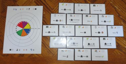 Board Game Designer: David Gregg
