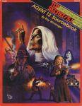 RPG Item: TSAC2: Agent 13 Sourcebook