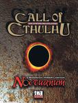 RPG Item: Nocturnum