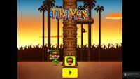 Video Game: Tiki Man