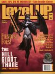 Issue: Level Up (Issue 1 - Apr 2009)