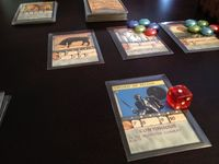 Board Game: (Your Name Here) and the Argonauts