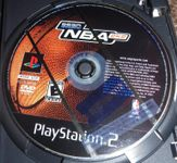 Video Game: NBA 2K2