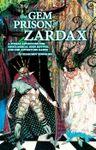 RPG Item: The Gem Prison of Zardax