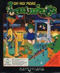Video Game: Oh No! More Lemmings