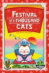 Board Game: Festival of a Thousand Cats