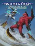 RPG Item: Explorer's Keys - Ten Instant Adventure for Numenera