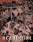 Issue: Codex: Hearthfire