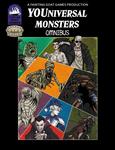 RPG Item: YOUniversal Monsters Omnibus (SW)