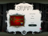 Video Game: American McGee's Grimm: Episode 16 – A Christmas Carol