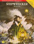 RPG Item: Shipwrecker