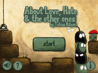 Video Game: About Love, Hate and the other ones