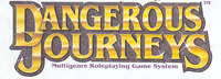 RPG: Dangerous Journeys