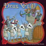 Board Game: Deus Vult!