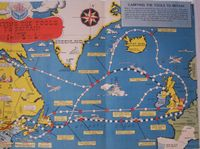 Board Game: Carrying the Tools to Britain