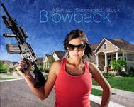 RPG Item: Blowback