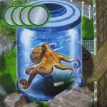 Board Game: Zooloretto: Octopus