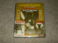 Board Game: The Games of Middle Earth