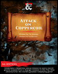 RPG Item: Attack on Coppercoil
