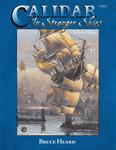 RPG Item: Calidar: In Stranger Skies (Airman Edition)