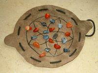 Board Game: Babbela