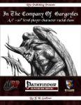RPG Item: In the Company of Gargoyles
