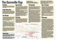 RPG Item: The Barreville Flap