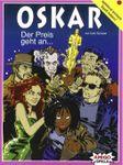 Board Game: Oskar