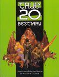 RPG Item: True20 Bestiary
