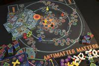Board Game: Antimatter Matters