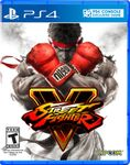 Video Game: Street Fighter V