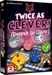 Twice as Clever!