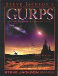 RPG Item: GURPS GM's Screen