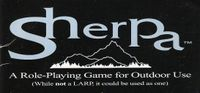 RPG: Sherpa