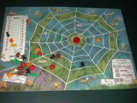 Board Game: Tante Tarantel
