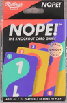 Board Game: Nope!