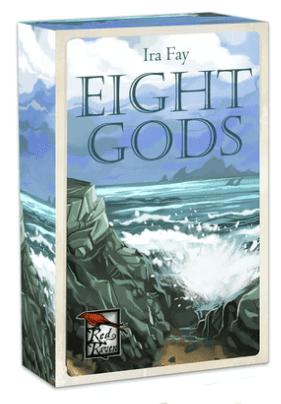 Eight Gods