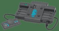 Video Game Hardware: TurboGrafx-16