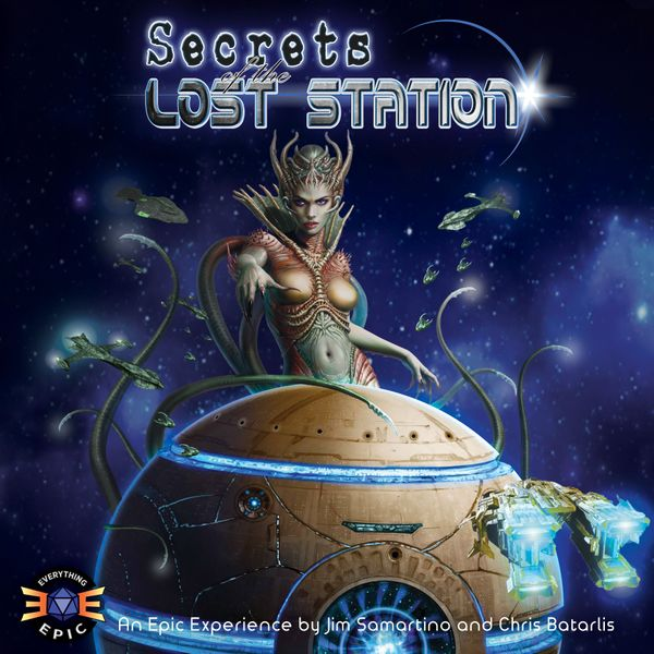 Secrets Lost Station