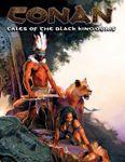 RPG Item: Tales of the Black Kingdoms
