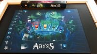 Board Game Accessory: Abyss: Playmat